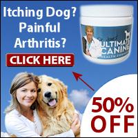 Dr. Jones Ultimate Canine Health Formula